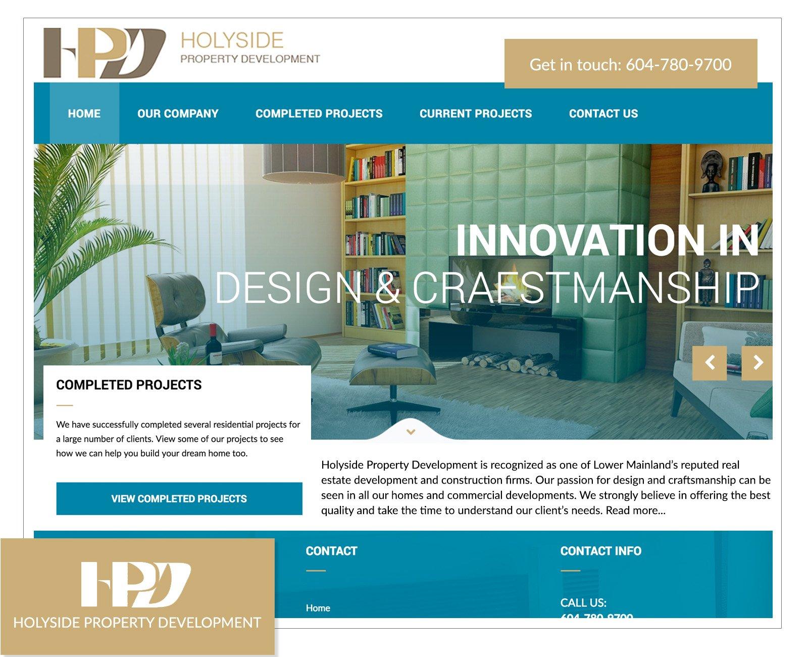 web-design vancouver