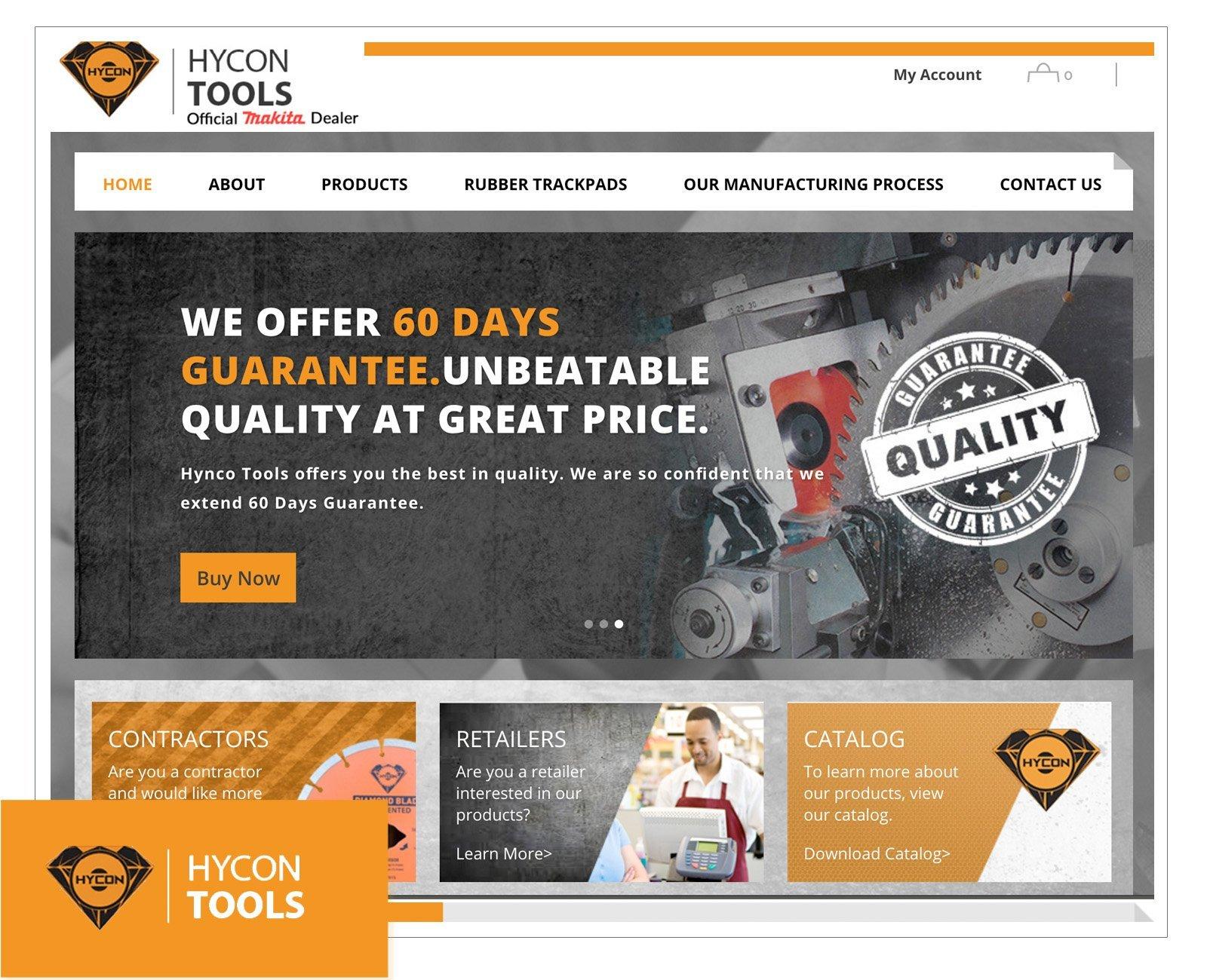 ecommerce web design vancouver